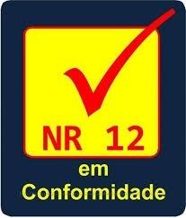 Empresas de adequação a nr12