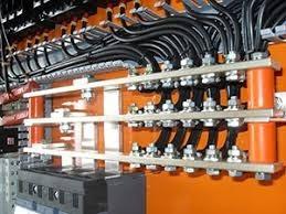 Empresa de montagem de painel elétrico