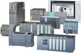 Sistema automação industrial