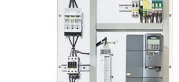Montagem de painel eletrico industrial